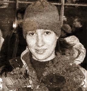 Нина Евтеева