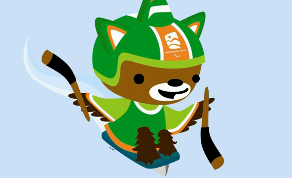 Суми - талисман олимпиады 2010