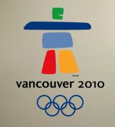 логотип Олимпиады в Ванкувере