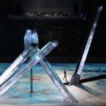 Церемония Закрытия Олимпийских Игр в Ванкувере