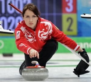 Кёрлинг на Олимпийских Играх в Ванкувере